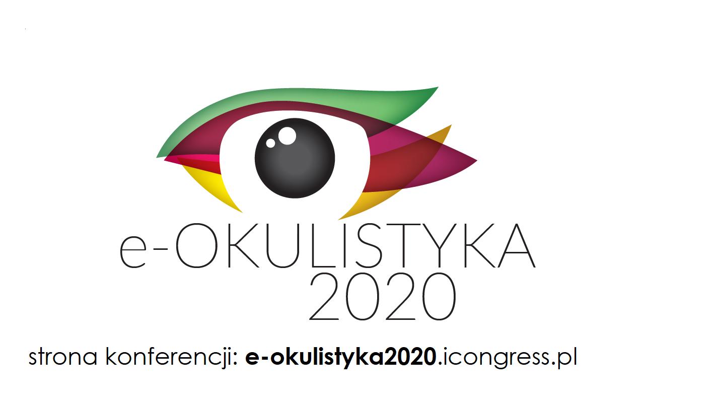 e-OKULISTYKA 2020 (konferencja on-line)