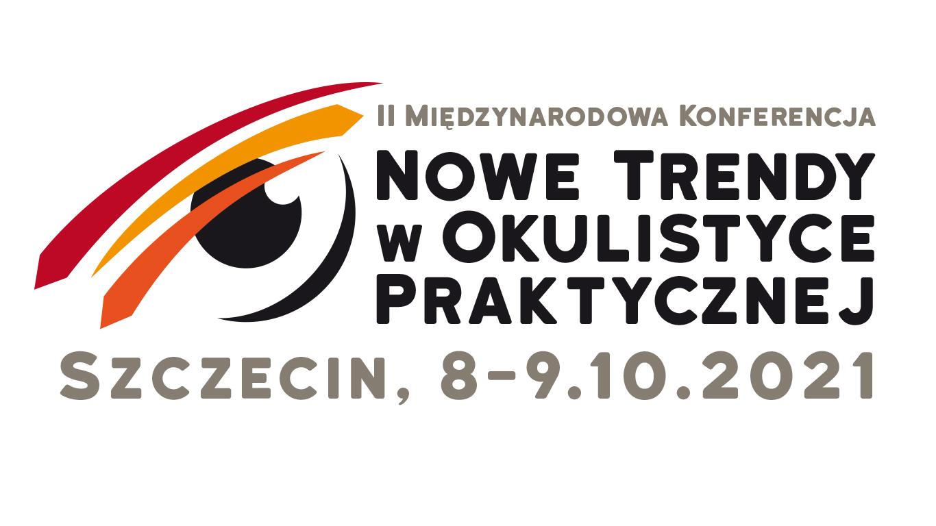 II Międzynarodowa Konferencja NOWE TRENDY W OKULISTYCE PRAKTYCZNEJ